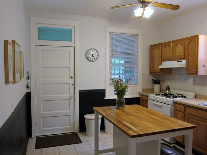 Kitchen Progress: Part 2 of2