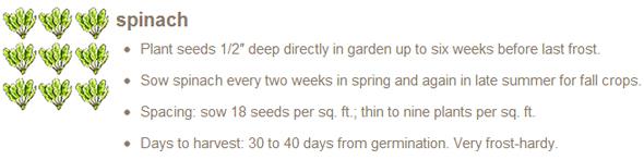 Gardener's Supply Company Kitchen Garden Planner