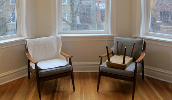 Living Room Chairs with Covers