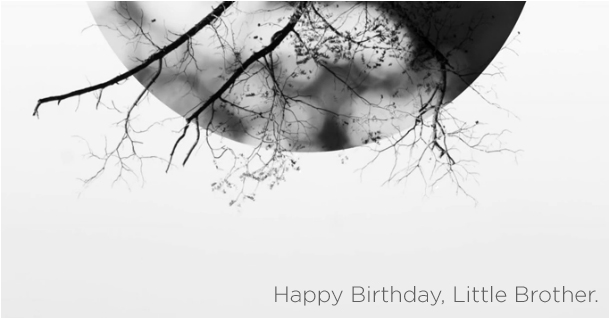 Happy Birthday, AP!