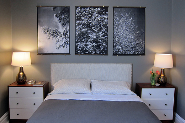 Cheap DIY Art and Free Image Sources