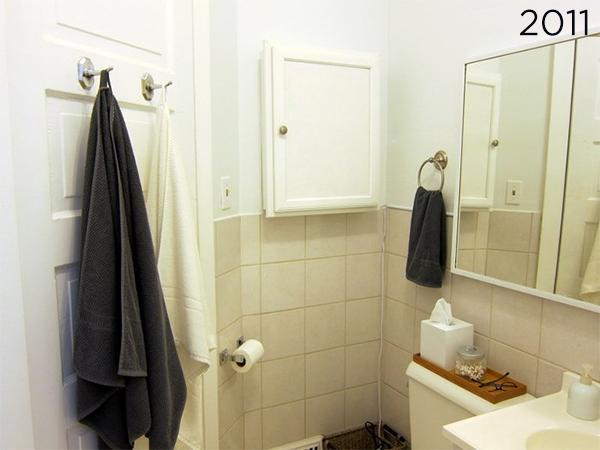 Bathroom 2011