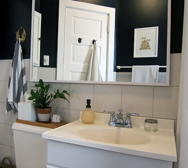 Bathroom Vanity | Project Palermo