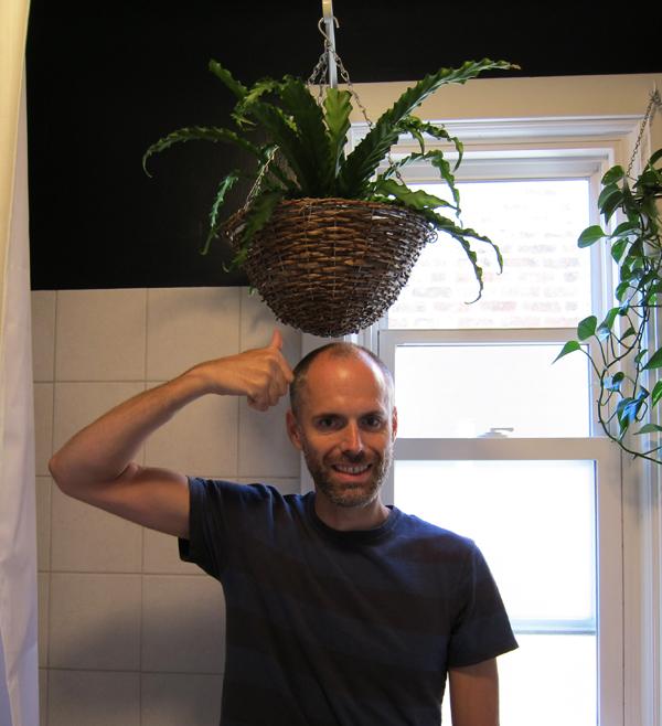 Jarrod Loves Plant