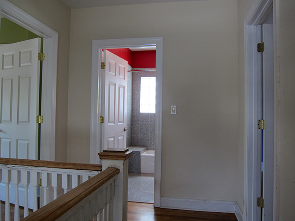 New House Tour:Upstairs