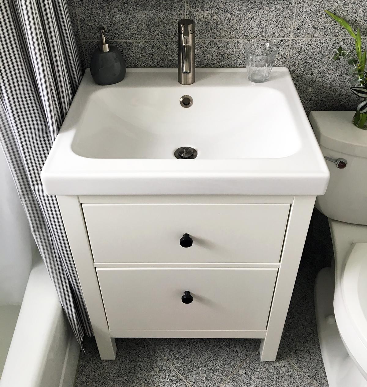 Ikea bathroom hemnes best place to buy kitchen cabinets Best place to find bathroom vanities