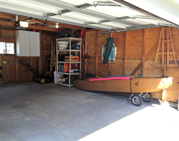 Garage After Kayak.jpg