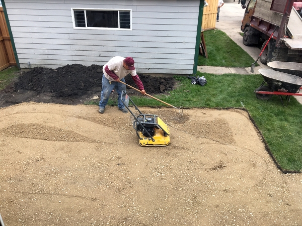 Patio Gravel Base.JPG