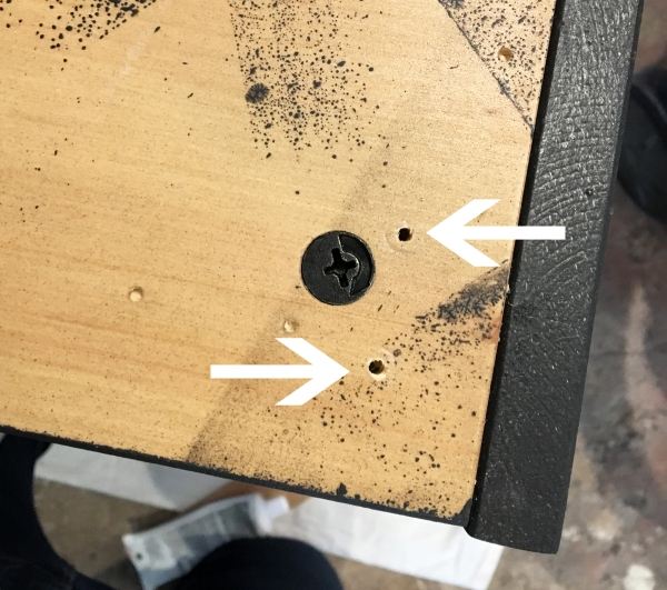 Drilled Holes.JPG