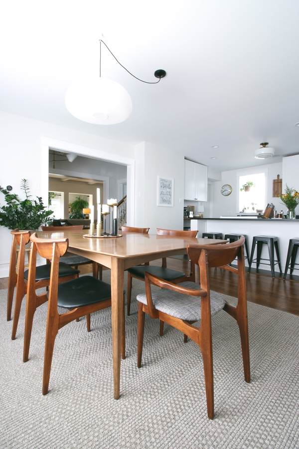 Dining Room with Midcentury Table.jpg
