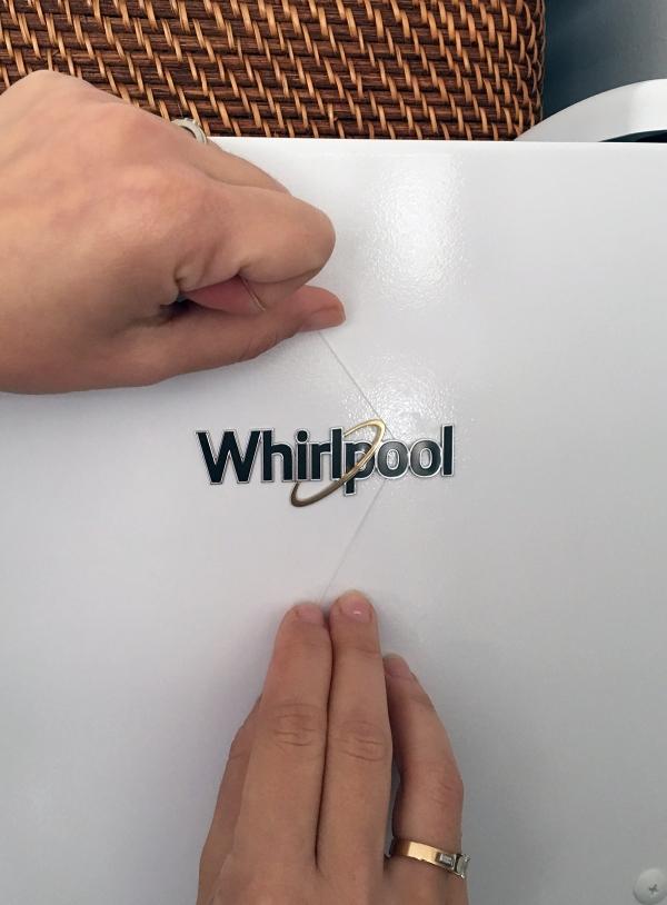 Goodbye Whirlpool