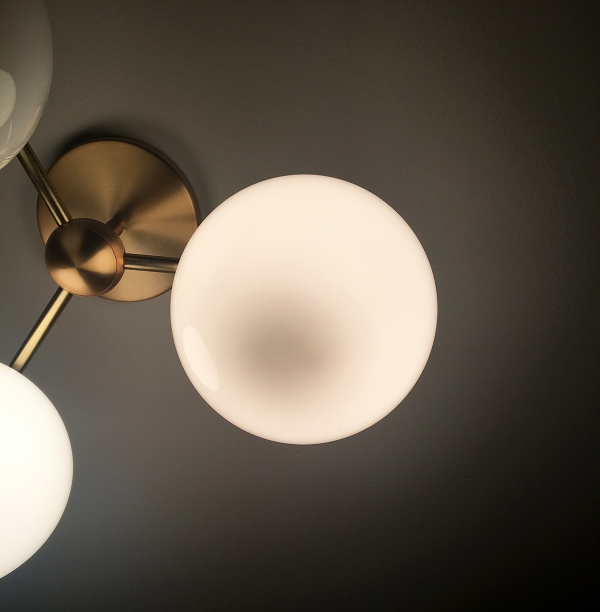 West Elm Light Shadow