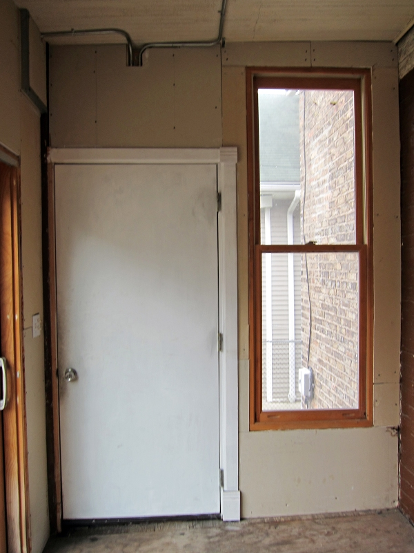 Mudroom Wall Before.JPG