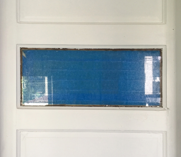 Tape Over Glass.JPG