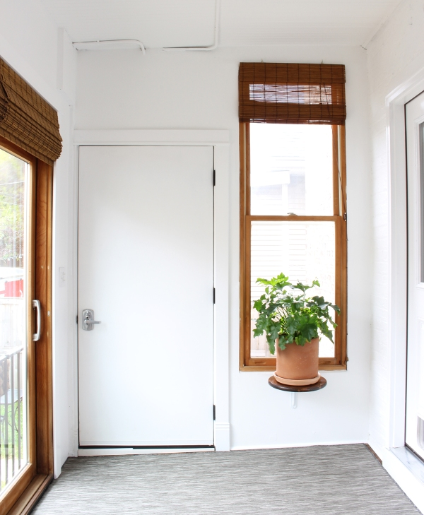 Mudroom Door and Window.JPG