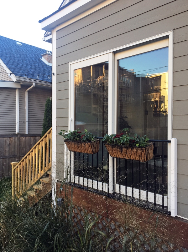 Sliding Door Railing with Planters.JPG