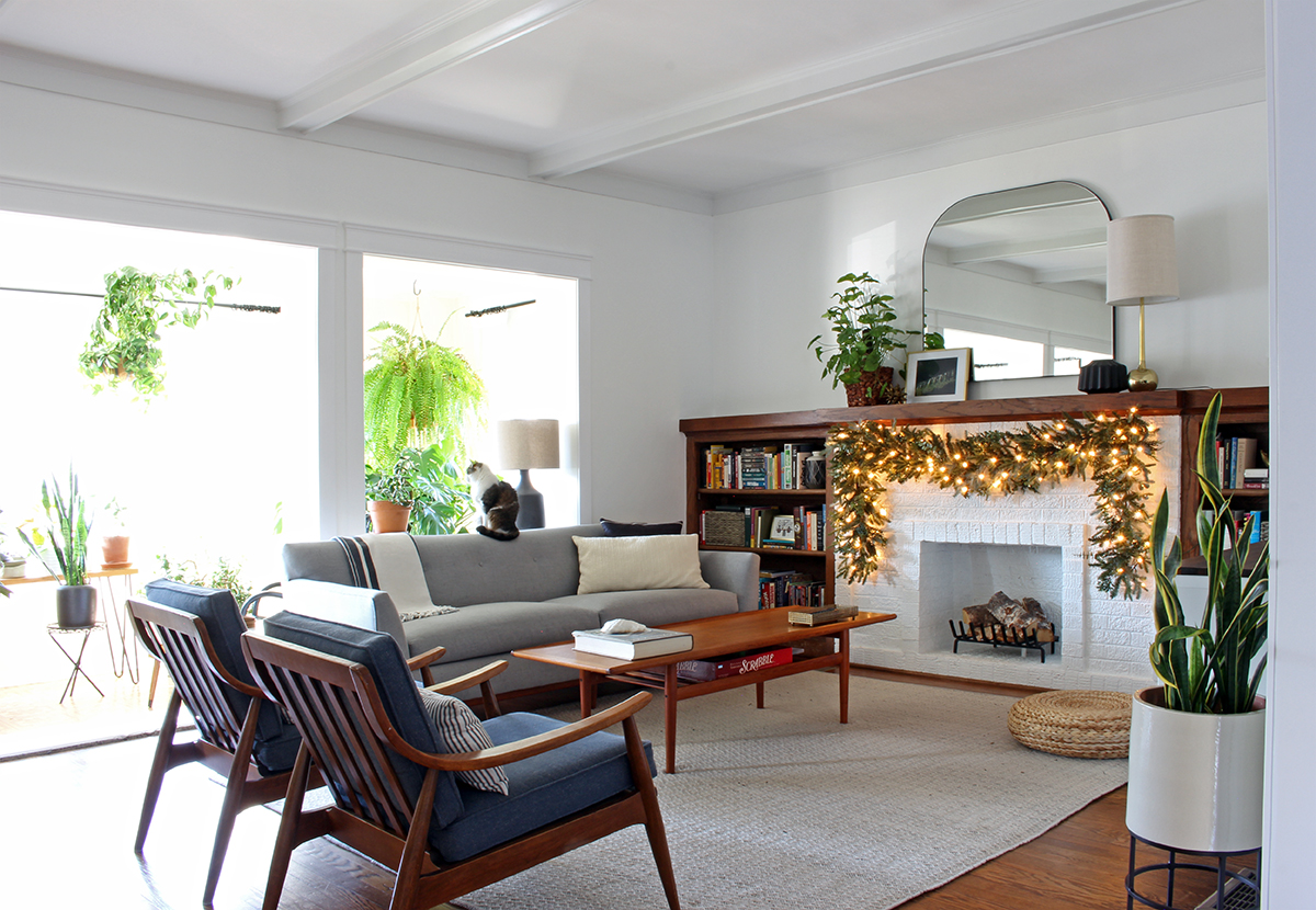 Living Room with Fireplace Mantle.jpg