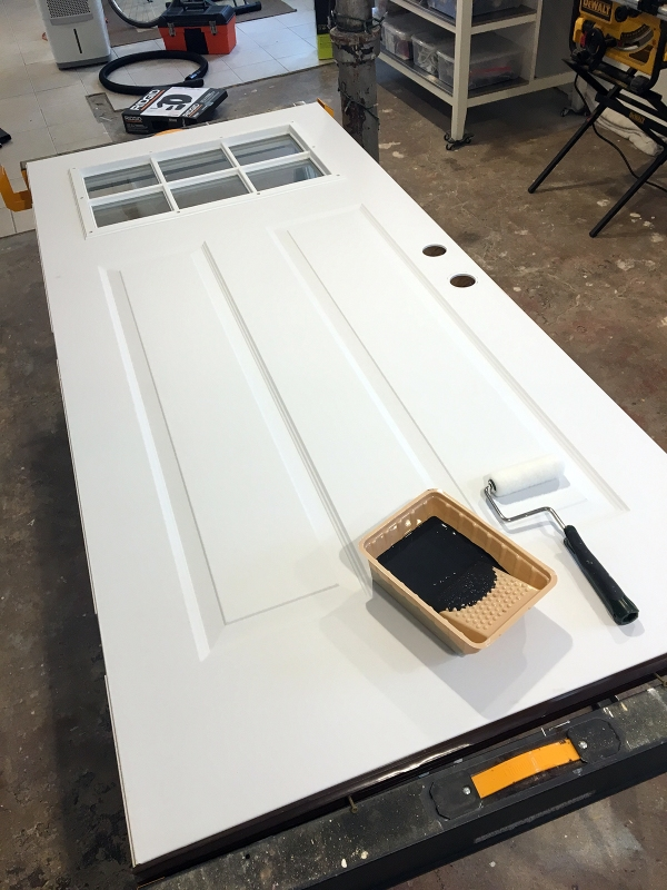 White Door Before Paint.JPG