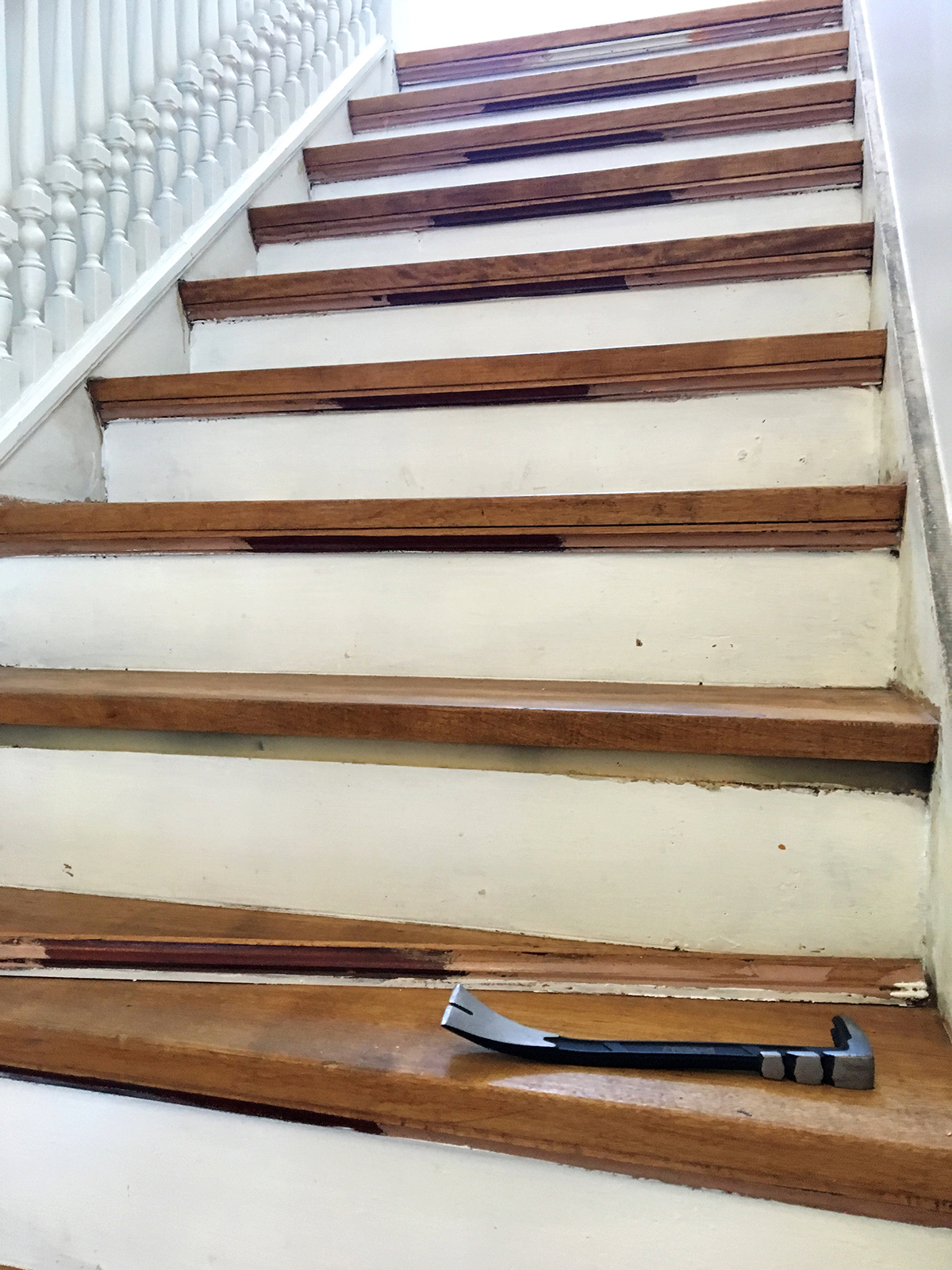 Stair Progress 5.JPG